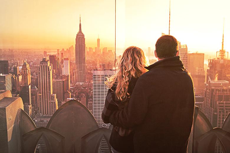 vad är tiden i new york